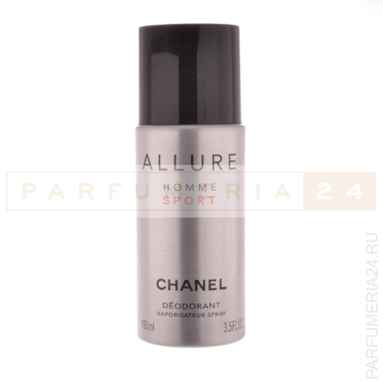 Дезодорант Chanel Allure homme Sport