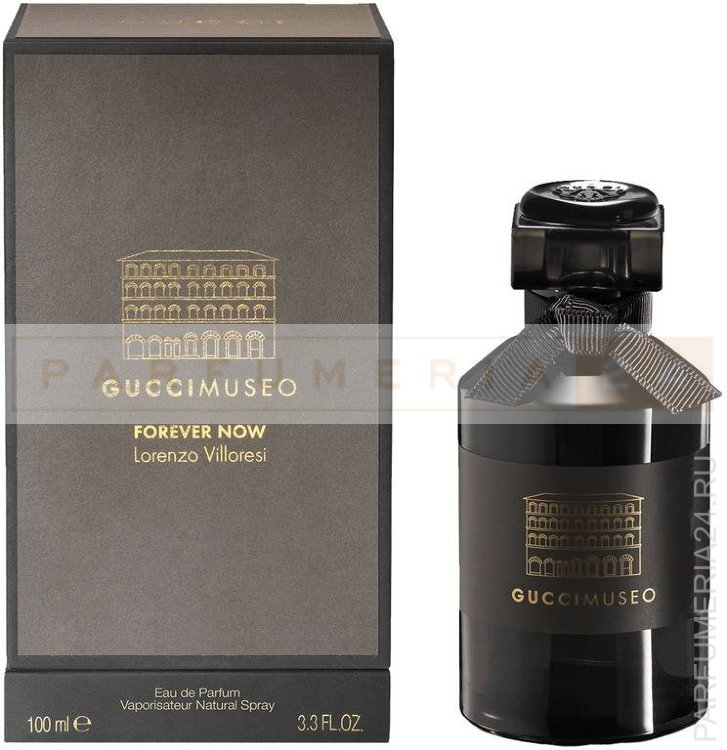 Gucci Museo Forever Now, 100 ML