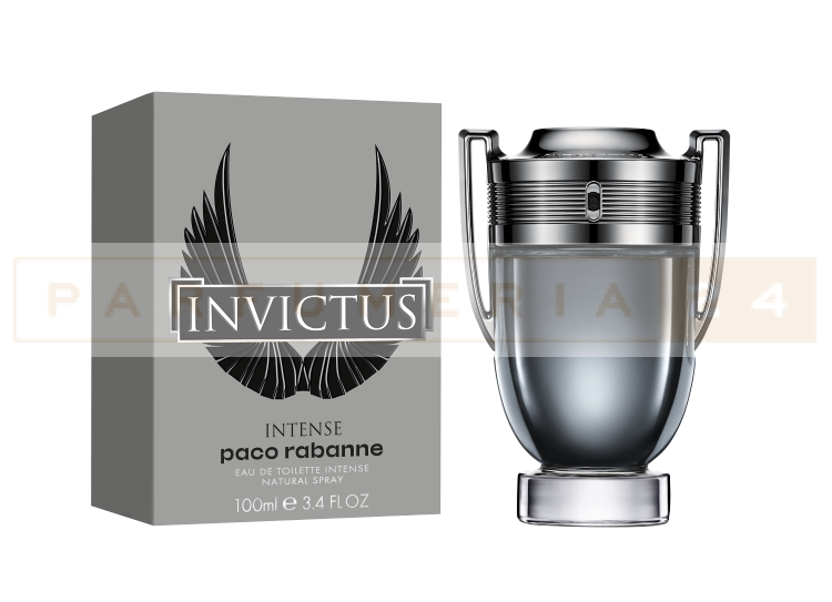 Paco Rabanne Invictus Intense, 100 ml
