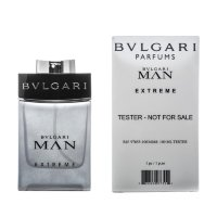 Тестер Bvlgari man extreme 100ml