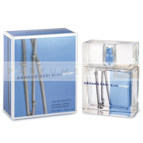 "Armand Basi ""BLUE SPORT"" 100 ml"