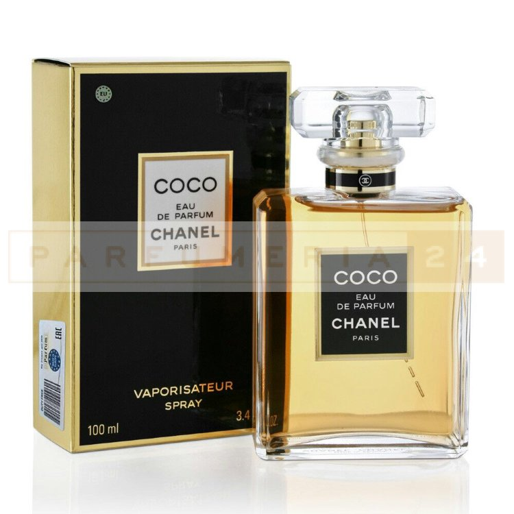 Chanel Coco edp 100 ml (op)