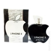 Iphone 5 Parfume Men