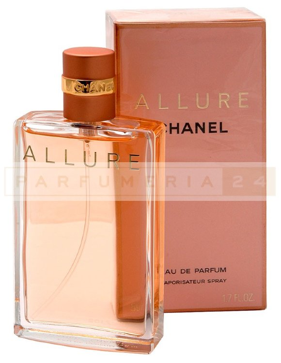 Chanel Allure for Women EDP 100ml.