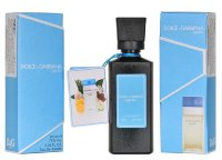 Мини-парфюм Dolce & Gabbana Light Blue , 60 ml (ж)