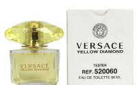Тестер Versace Yellow Diamond EDT 90 ml