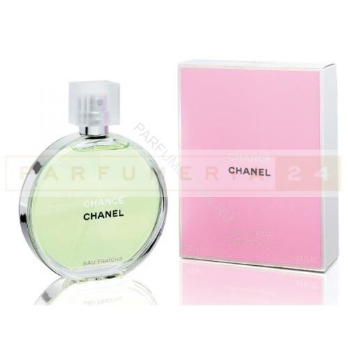 Chanel Chance eau Fraiche for Womаn 100ml.