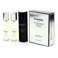 Духи 3 по 20 мл CHANEL Platinum Egoiste (Men)