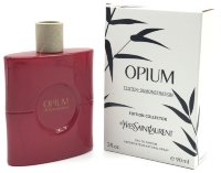 Тестер Yves Saint Laurent Opium Rouge Fatal (Collector's Edition 2015), 90 m