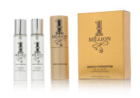 Духи 3 по 20 мл Paco Rabanne 1 Million (Men)