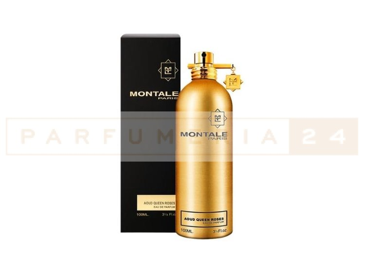 "Montale ""Aoud Queen Roses"" 100ml,"