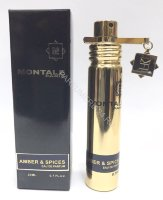 "Montale  ""Amber & Spices"", 20 ml"