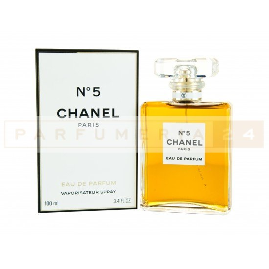Chanel № 5. (Edp)   100 ml. (84)