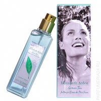 Elizabeth Arden Green Tea for Women 50ml суперстойкие