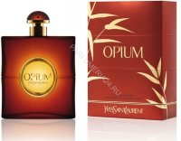 Yves Saint Laurent Opium for women edt 90 ml (кв)