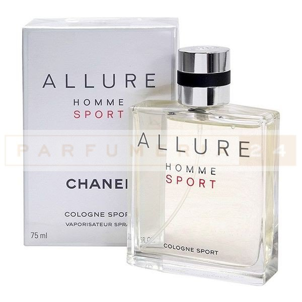 Туалетная вода Chanel-Allure Homme Sport Cologne/100 ml