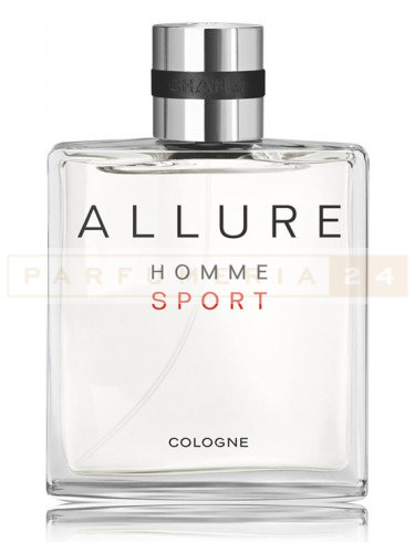CHANEL ALLURE HOMME SPORT Cologne  100ml (93)