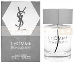 Yves Saint Laurent L'Homme, man,edt 100ml.
