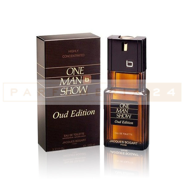 Jacques Bogart by One Man Show Oud Edition