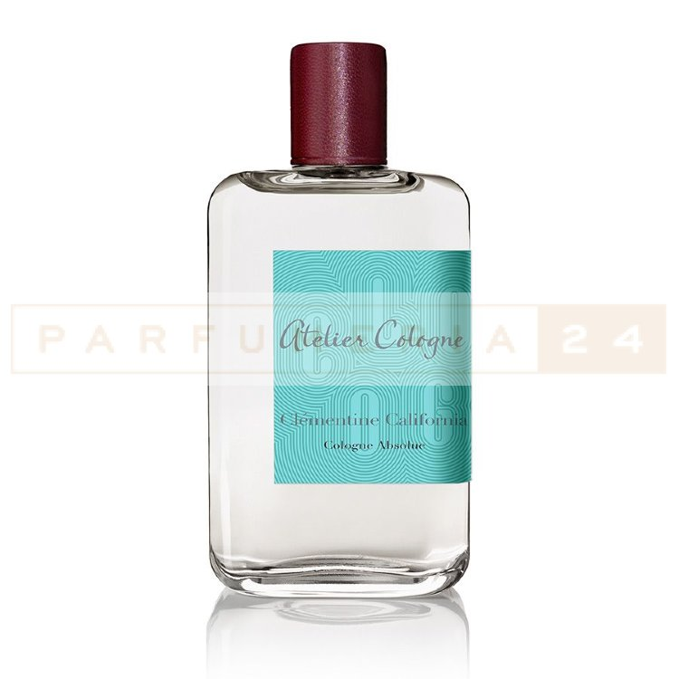 Atelier Cologne Clementine California, 100 ml