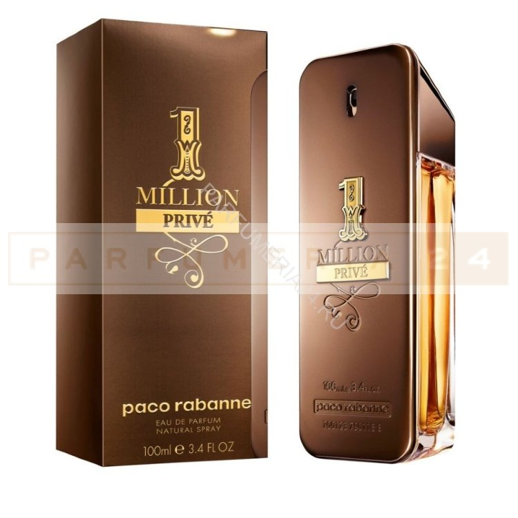 Paco Rabanne 1 Million Prive, 100 ml