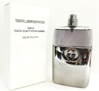 Тестер Gucci Guilty Pour Homme, 90 ml