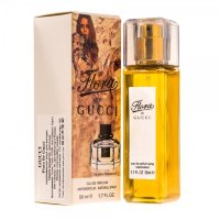Gucci Flora by Gucci eau de parfum natural spray 50ml (суперстойкий)