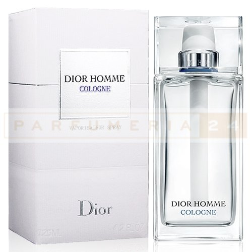 "Christian Dior ""Dior Homme Cologne"" 100 ML"