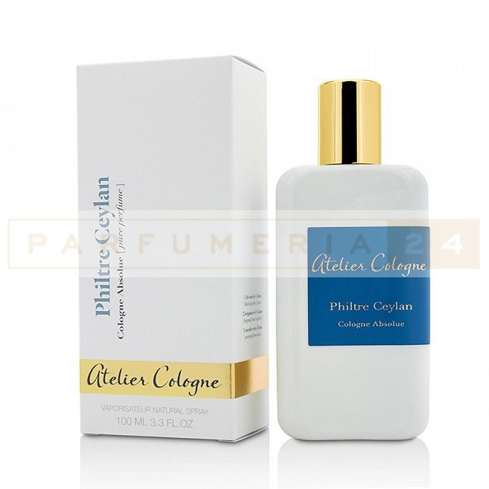 Atelier Cologne - Philtre Ceylan, 100 ml