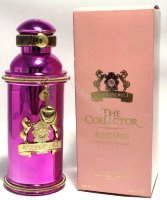 "Тестер Alexandre. J ""The Collector Rose Oud"", 100 ml"
