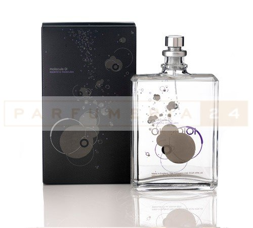 Escentric Molecules Molecule 01, 100 ml