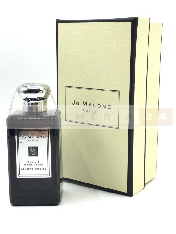"Джо малоне ""Orris & Sandalwood Cologne Intense"""
