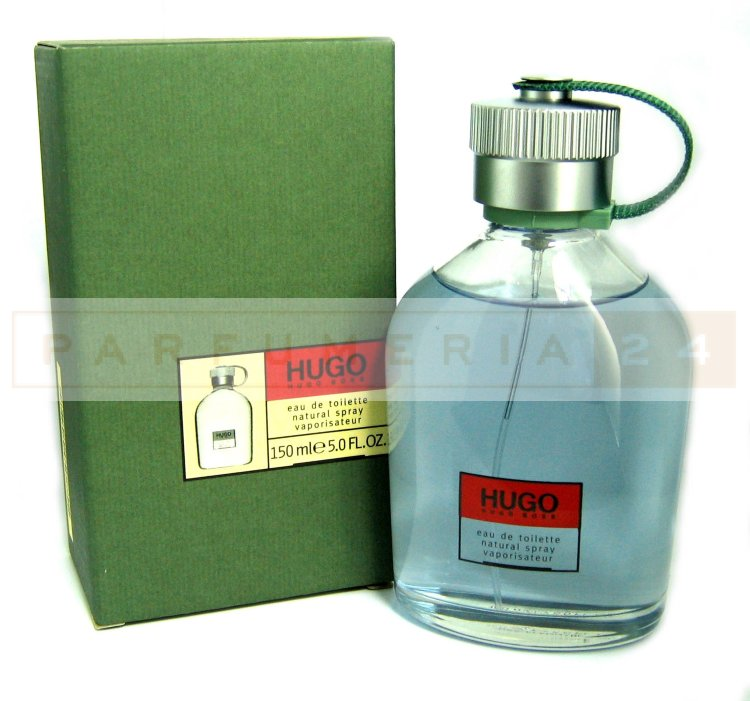 Hugo Boss Hugo Men 100 ML