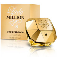 Paco Rabanne Lady Million, 80ml