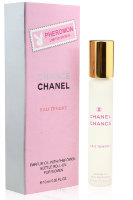 асляные духи Chanel Chance Eau Tendre, 10 ml
