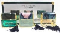 Набор  Marc Jacobs Fragrances Decadence 3 х 25 ml