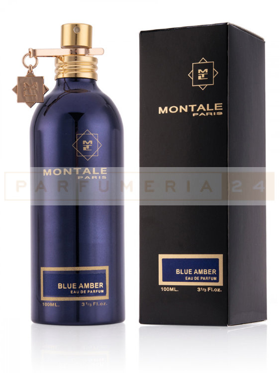 "MONTALE ""BLUE AMBER"" 100 МЛ."