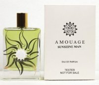 Тестер Amouage Sunshine Men, 100 ml