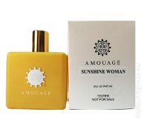 Тестер Amouage Sunshine Woman