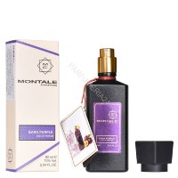 "Montale ""Dark Purple"", 60 ml"