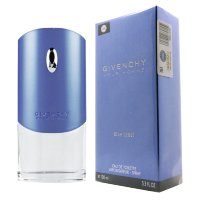 Givenchy blue label ,edt 100 ml(op)