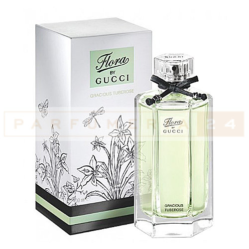 GUCCI BY FLORA GRACIOUS TUBEROSE WOM 100 ML
