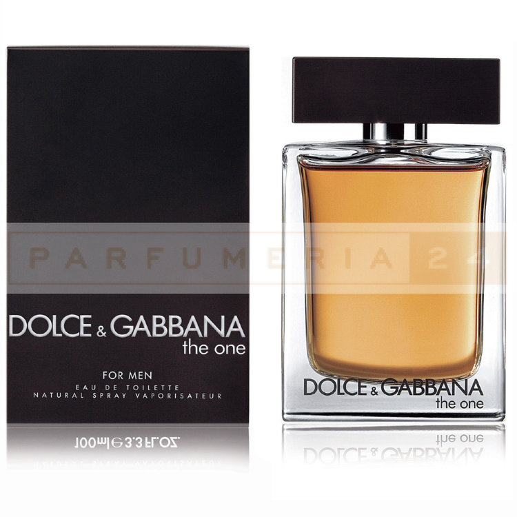 Dolce & Gabbana The One For Men EDT, 100 ml