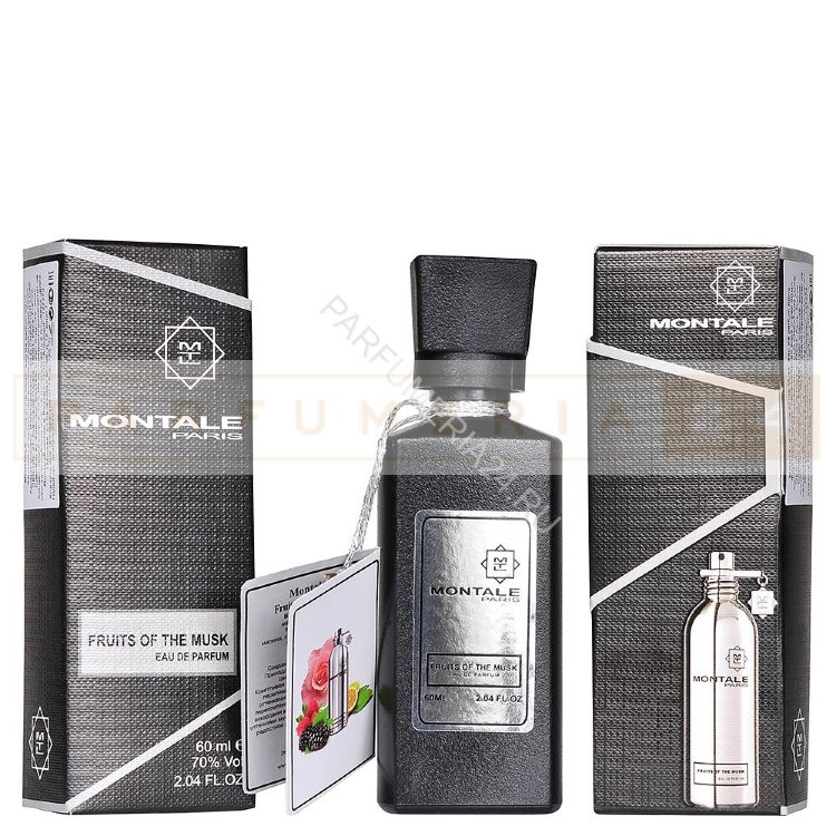 "Montale ""Fruits of the Musk"", 60 ml"