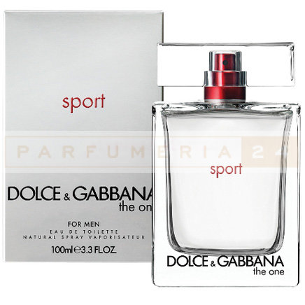 Dolce & Gabbana The One Sport for Man 100 ml