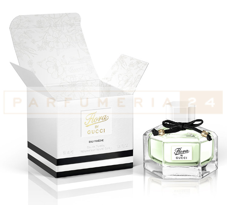 Gucci - Flora by Gucci Eau Fraiche 75ml (176)