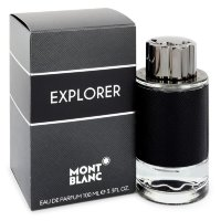 Mont Blanc Explorer Men ,100ml
