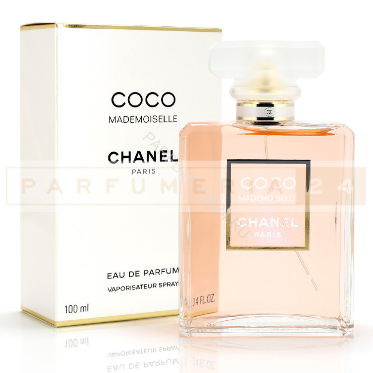 Chanel Coco Mademoiselle  EDP 100 ml  (89)