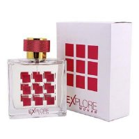 Fragrance World Explore Woman, 100 ml (ОАЭ)