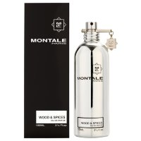 Montale Wood & Spices, 100 мл